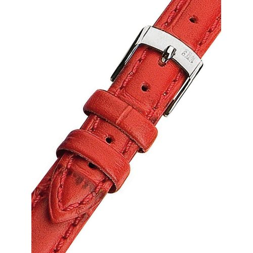 Morellato A01X2269480083CR14 Red Watch Strap 14mm