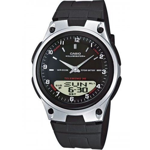 CASIO AW-80-1AVES Collection 40mm 5 ATM
