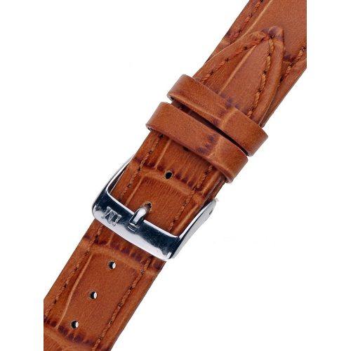 Morellato A01X2269480146CR14 Brown Watch Strap 14mm