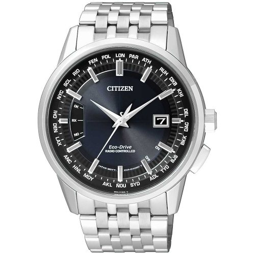Citizen CB0150-62L Eco-Drive Elegant Radio Controlled Watch Men's 43mm 10 ATM