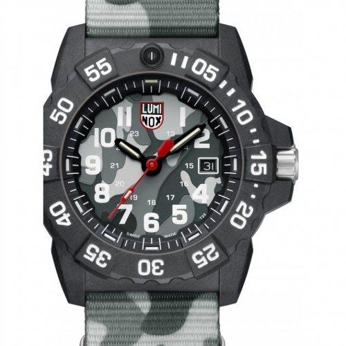 Luminox XS.3507.PH.L Navy Seal 45mm 20 ATM
