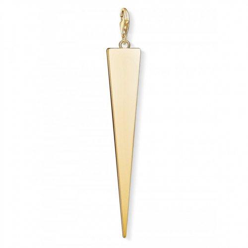 Thomas Sabo Y0031-413-39 Charm Pendant triangle