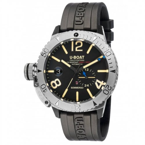 U-Boat 9007A Sommerso Automatic 46mm 30ATM