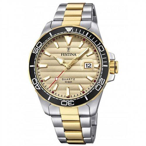 Festina F20362/1 Prestige Men's Watch 44mm 10ATM