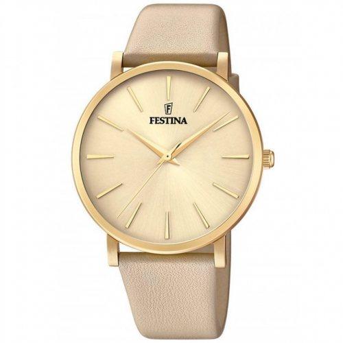 Festina F20372/2 Ladies Watch 38mm 5ATM