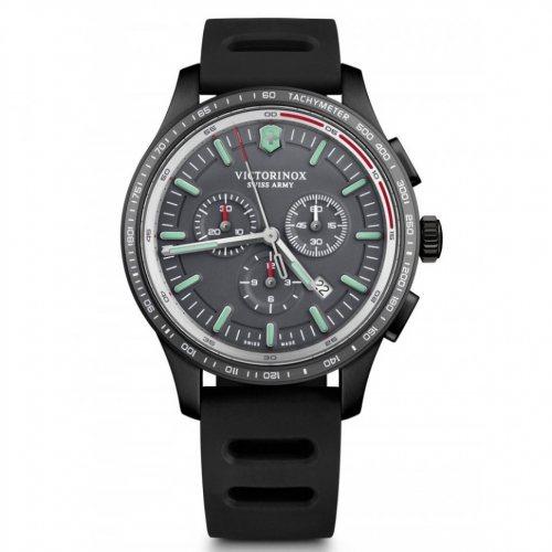 Victorinox 241818 Alliance Sport Chronograph 44mm 10ATM