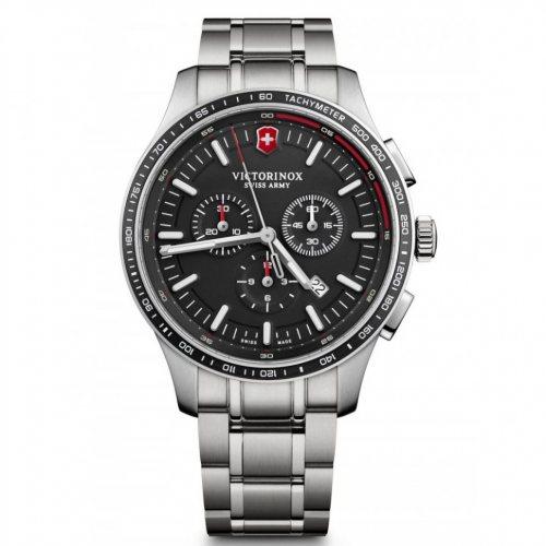 Victorinox 241816 Alliance Sport Chronograph 44mm 10ATM