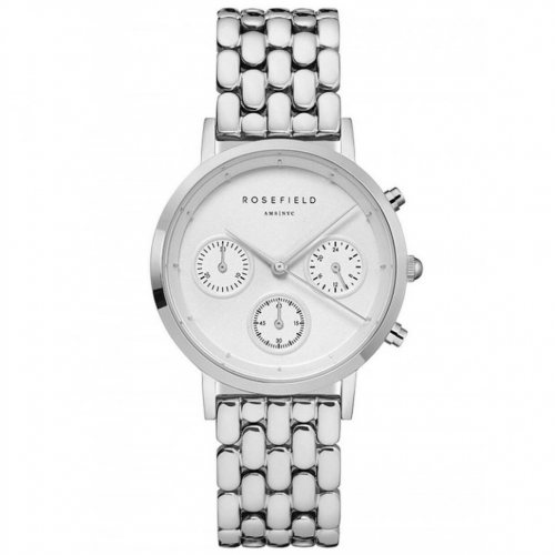 Rosefield NWG-N92 The Gabby Chronograph Ladies 33mm 3ATM
