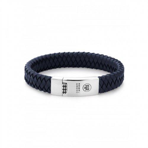 Rebel & Rose bracelet Flat RR-L0016-N-M men`s