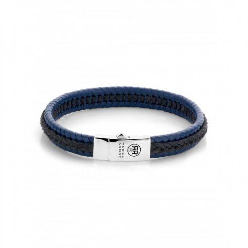 Rebel & Rose bracelet Dual Twisted RR-L0066-S-M men`s
