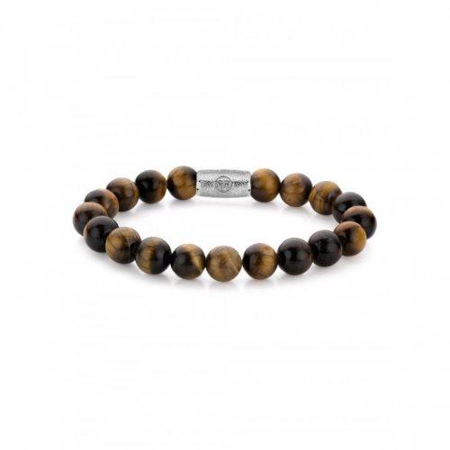 Rebel & Rose bracelet Tiger Lily RR-10002-S-M men`s