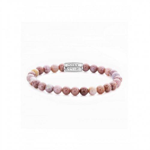Rebel & Rose bracelet Rose Garden RR-60038-S-S ladies