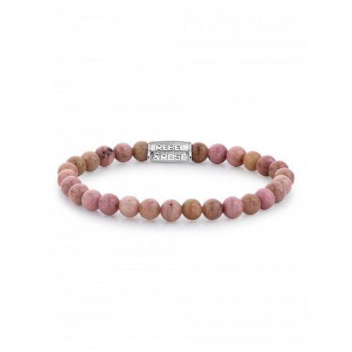 Rebel & Rose bracelet Indian Spring RR-60041-S-S ladies