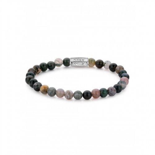 Rebel & Rose bracelet Indian Summer RR-60018-S-S ladies