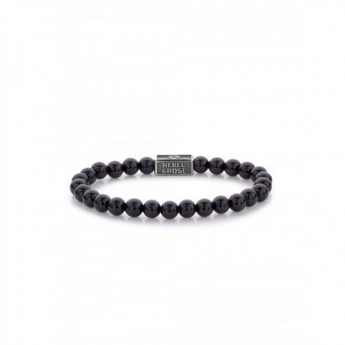 Rebel & Rose bracelet Tourmaline Trust 925 RR-6S004-S-S ladies
