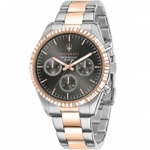 Maserati R8853100020 Competizione men´s watch 43mm 10ATM