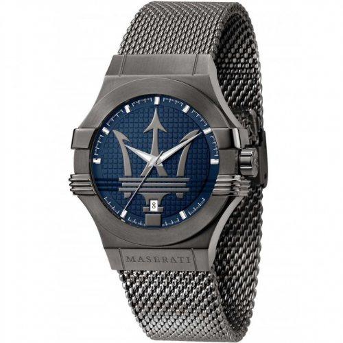 Maserati R8853108005 Potenza men´s watch 42mm 10ATM