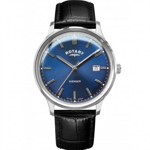 Rotary GS05400/05 Avenger men`s watch 36mm 5ATM