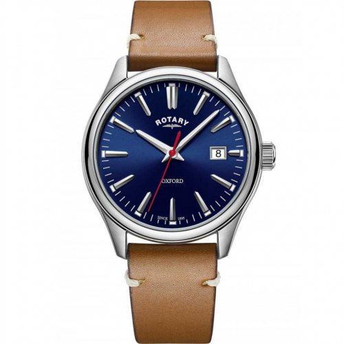 Rotary GS05092/53 Oxford men`s watch 40mm 5ATM