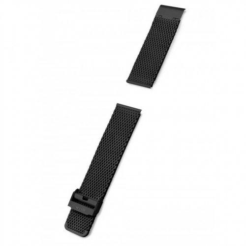 KHS stainless steel strap 22 mm lug width KHS.EBMB.22