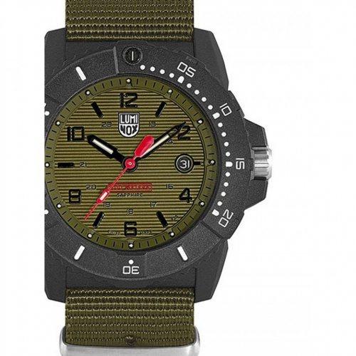 Luminox XS.3617.SET Navy Seal 3600 Series 45mm 20ATM