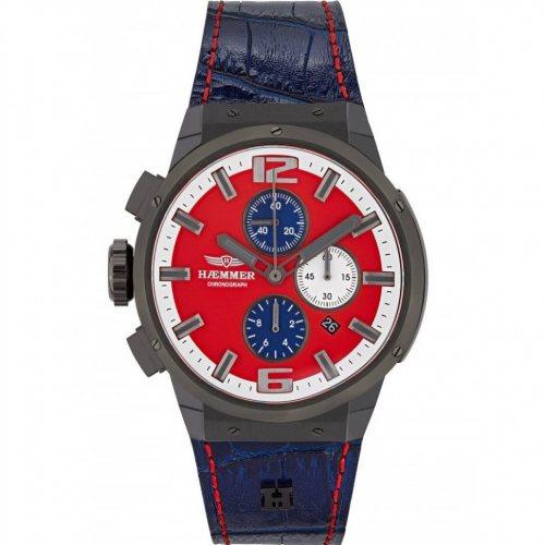 Haemmer EG-003 Mighty chronograph 48mm 10ATM