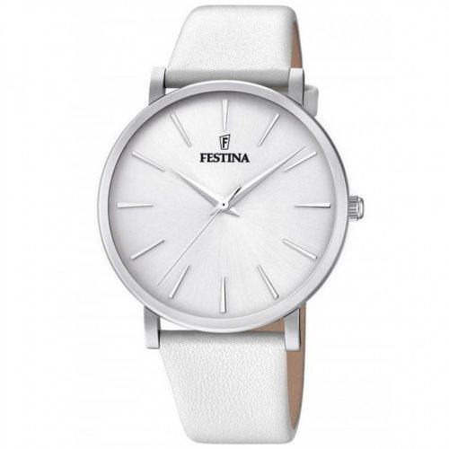 Festina F20371/1 Ladies Watch 38mm 5ATM