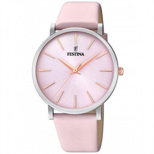 Festina F20371/2 Ladies Watch 38mm 5ATM