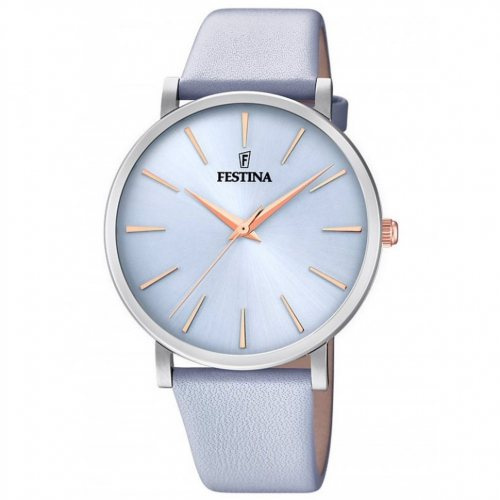 Festina F20371/3 Ladies Watch 38mm 5ATM