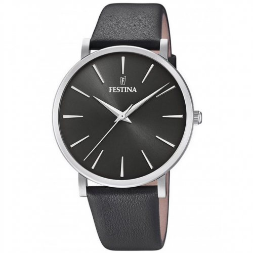 Festina F20371/4 Ladies Watch 38mm 5ATM