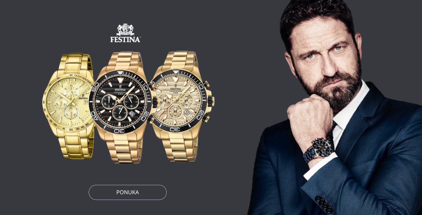 festina-hodinky